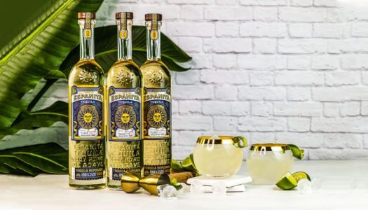 Espanita Artisanal Tequila Wins Big at 2020 USA Spirits Awards