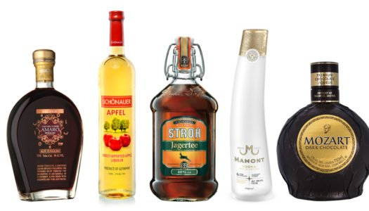9 Global Bottles To Add To Your Collection