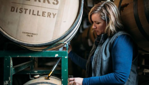 Celebrating Spirited Women of the Distilling Industry