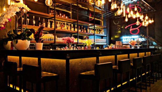 Five Tips for Behind the Bar Organization