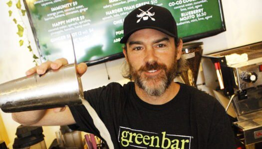 Ask A Bartender: Mocktails with Brian Freed