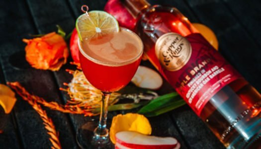 Four Cocktails to Celebrate the Holidays with Copper & Kings