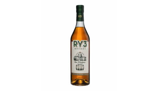 RY3 Is The New Whiskey You Need To Try