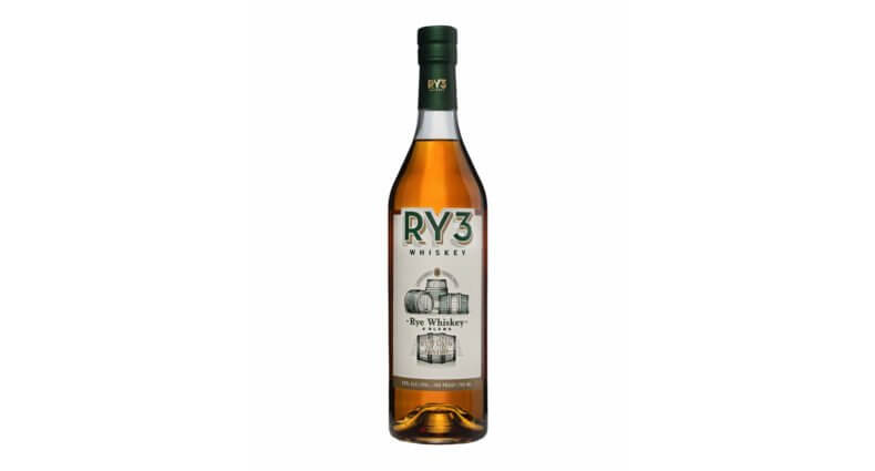 Ry3 Whiskey, featured image