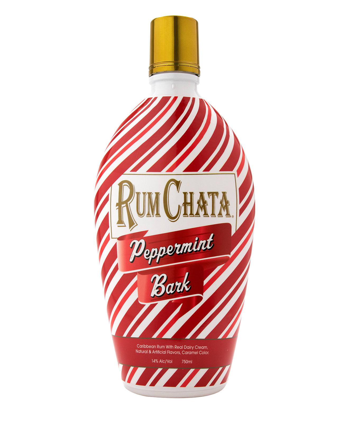 Rumchata — Peppermint Bark