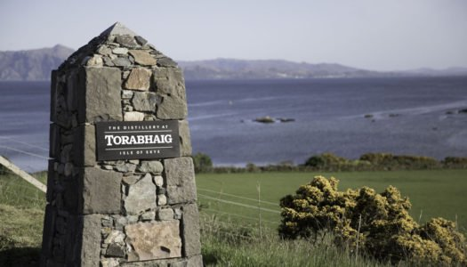 First Edition Whisky from the Isle of Skye: Torabhaig Legacy 2017 Single Malt