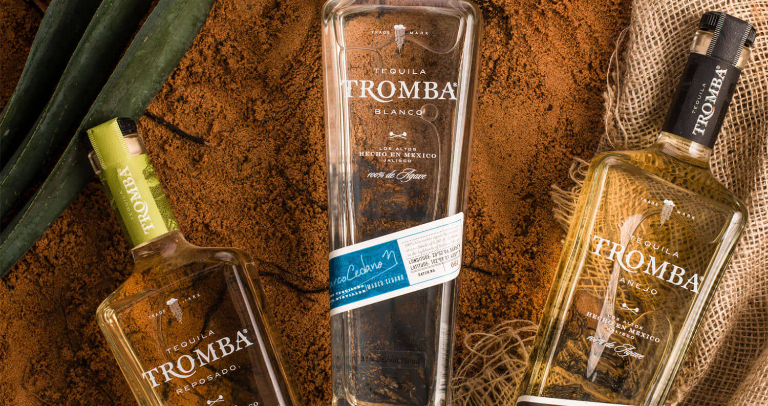 Tromba Tequila, featured image