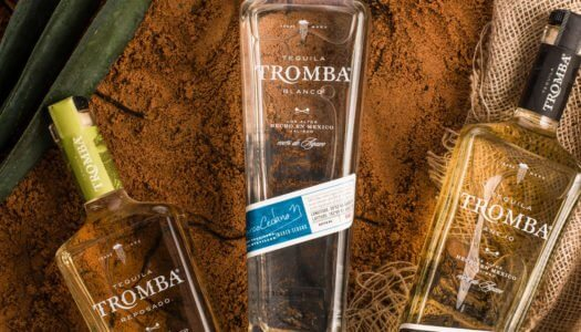Tromba Tequila Partners with 375 Park Avenue Spirits to Take on U.S. Market
