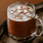 Bourbon Hot Chocolate, featured image