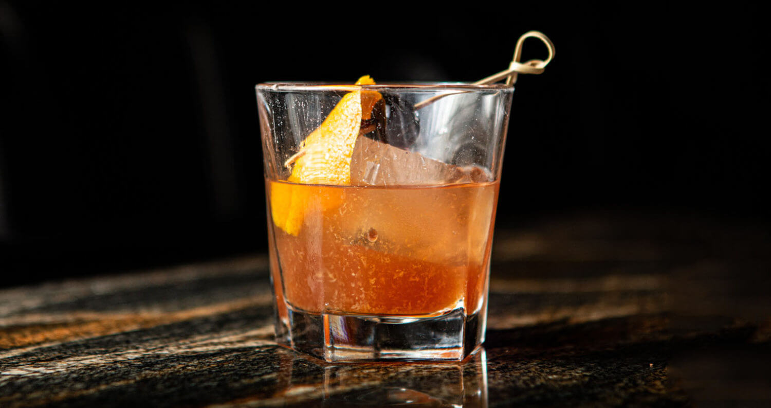 Classic Old Fashioned,featured image