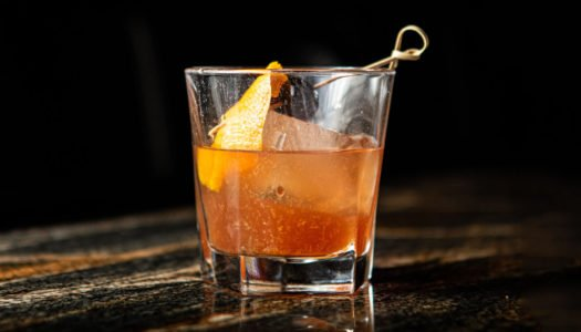 Classic Cocktails: The Old Fashioned