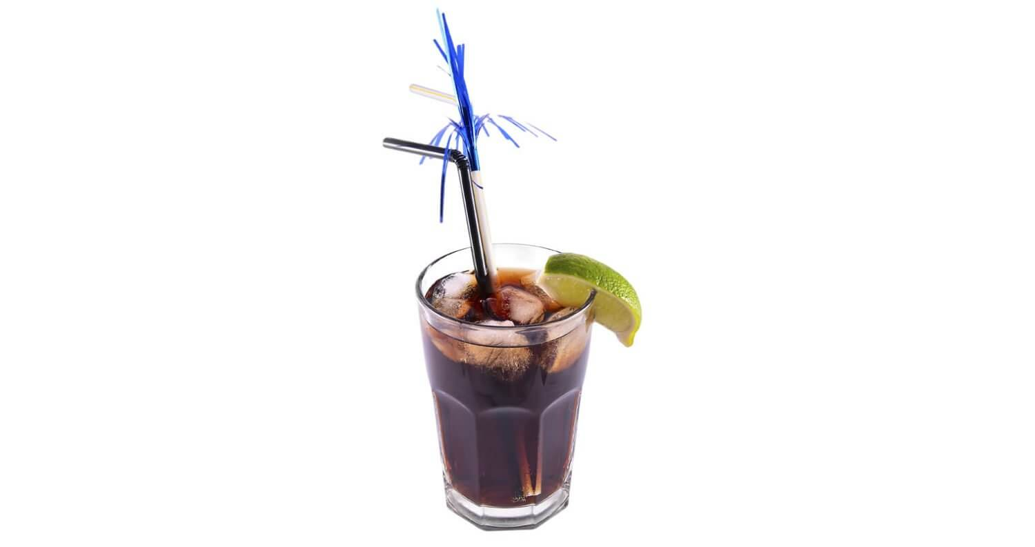 Chilled's Rum & Coke, featured image
