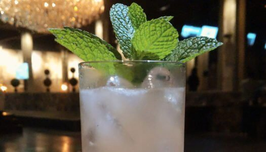 Drink of the Week: The Nigel from Charles Freeland