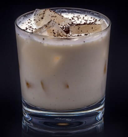 Drink in History: White Russian, featured image