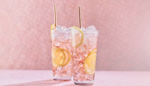 START FEBRUARY WITH THESE PINK DRINKS
