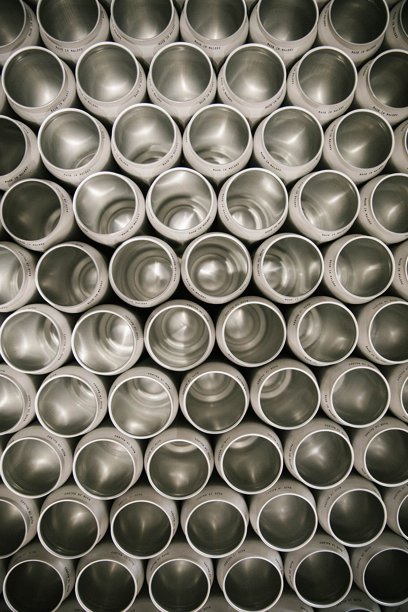 Empty cans waiting to be filled toby-stodart-