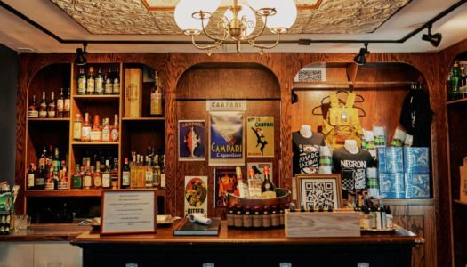 Best Bar Items to Buy from Top US Bars