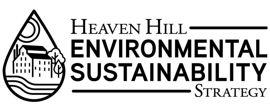 Heaven Hill Going Sustainable