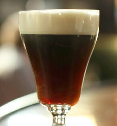 Irish Coffee week 2021, featured image