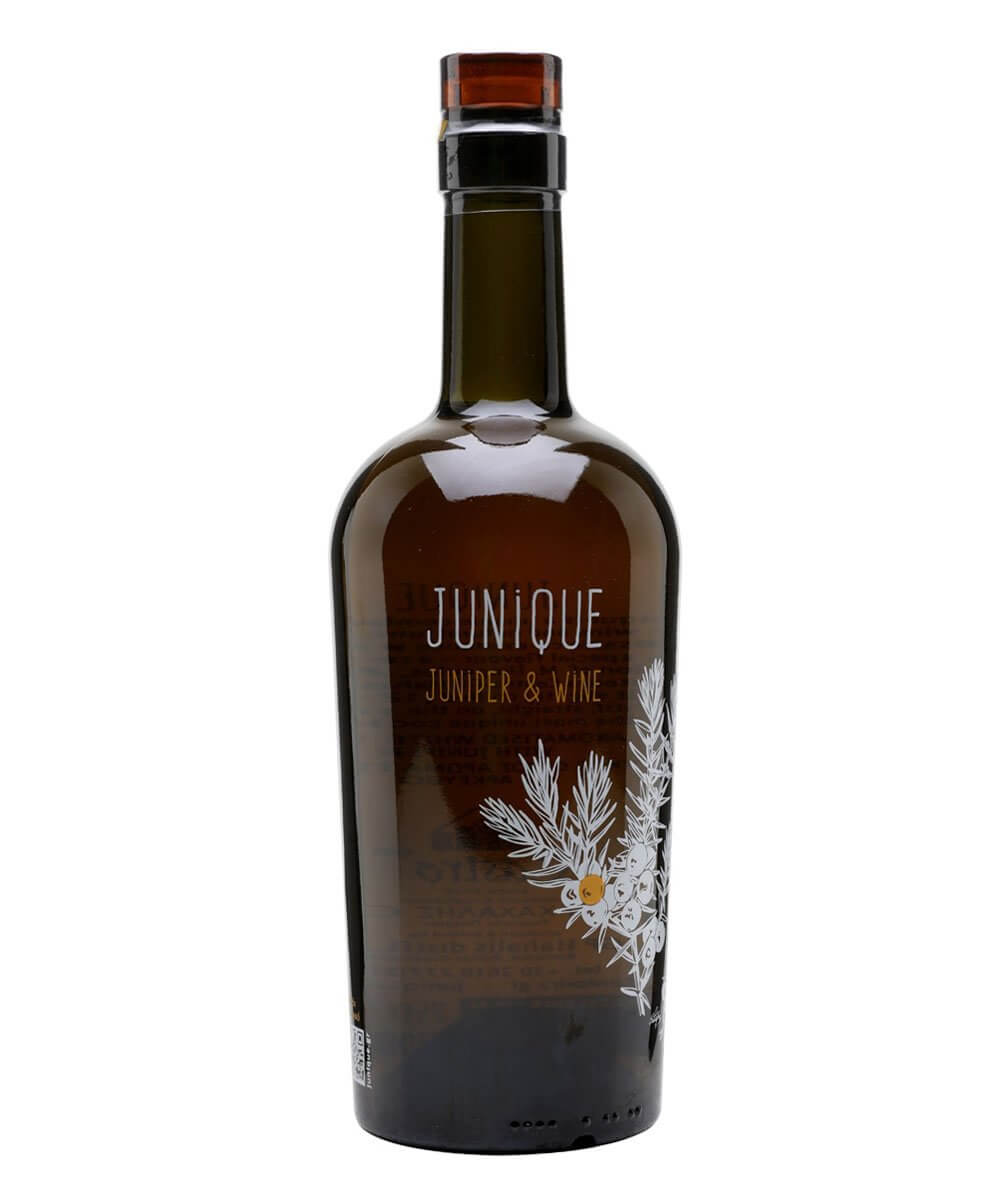Junique Juniper & Wine