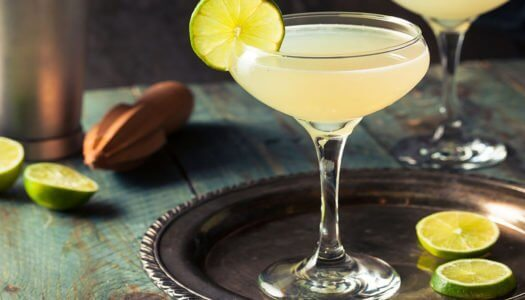 Drink in History: The Daiquiri