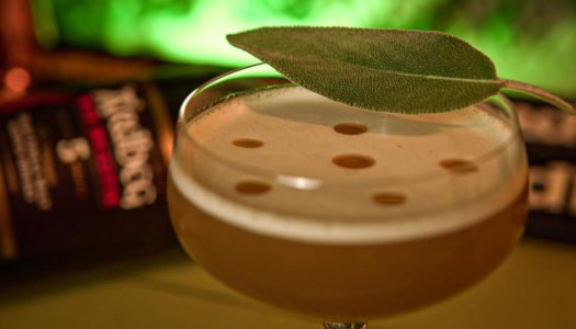Bartender-Approved Scotch Whisky Cocktails to Raise on Burns Night