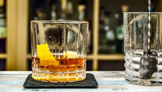 Drink in History: The Sazerac