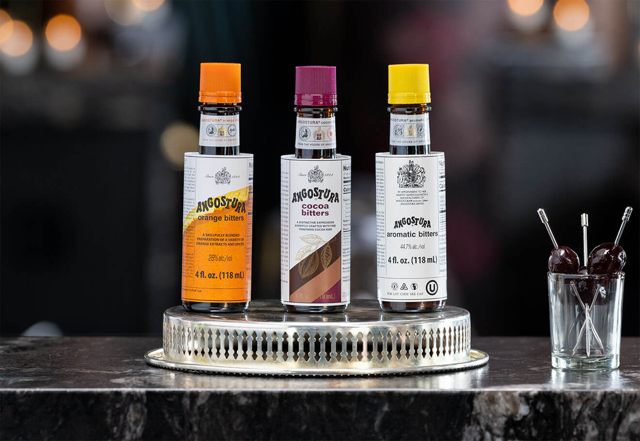 The Full Angostura Bitters Family featured image