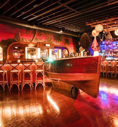 The Pacific Seas Bar with Boat featured image