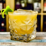 FRESH WHISKEY SOUR, featured image