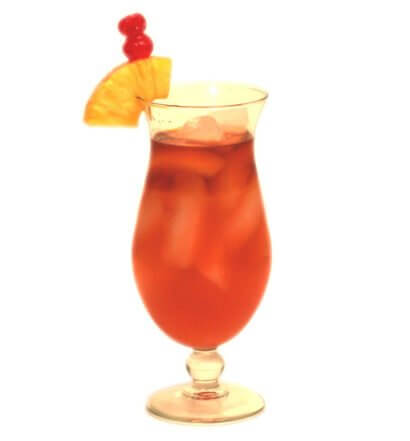 Zombie Fizz, featured image