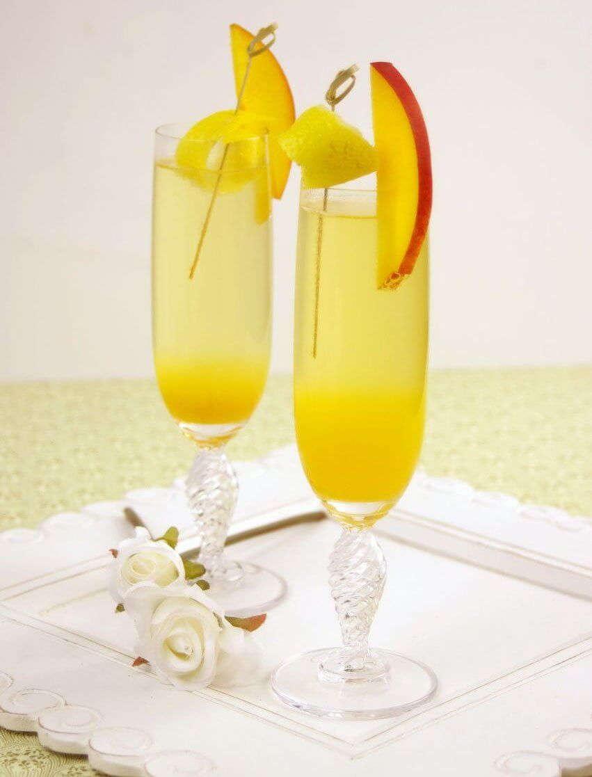 Be My Bellini