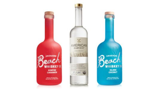 1776 SPIRITS ACQUIRES OWNERSHIP OF NEW BRANDS
