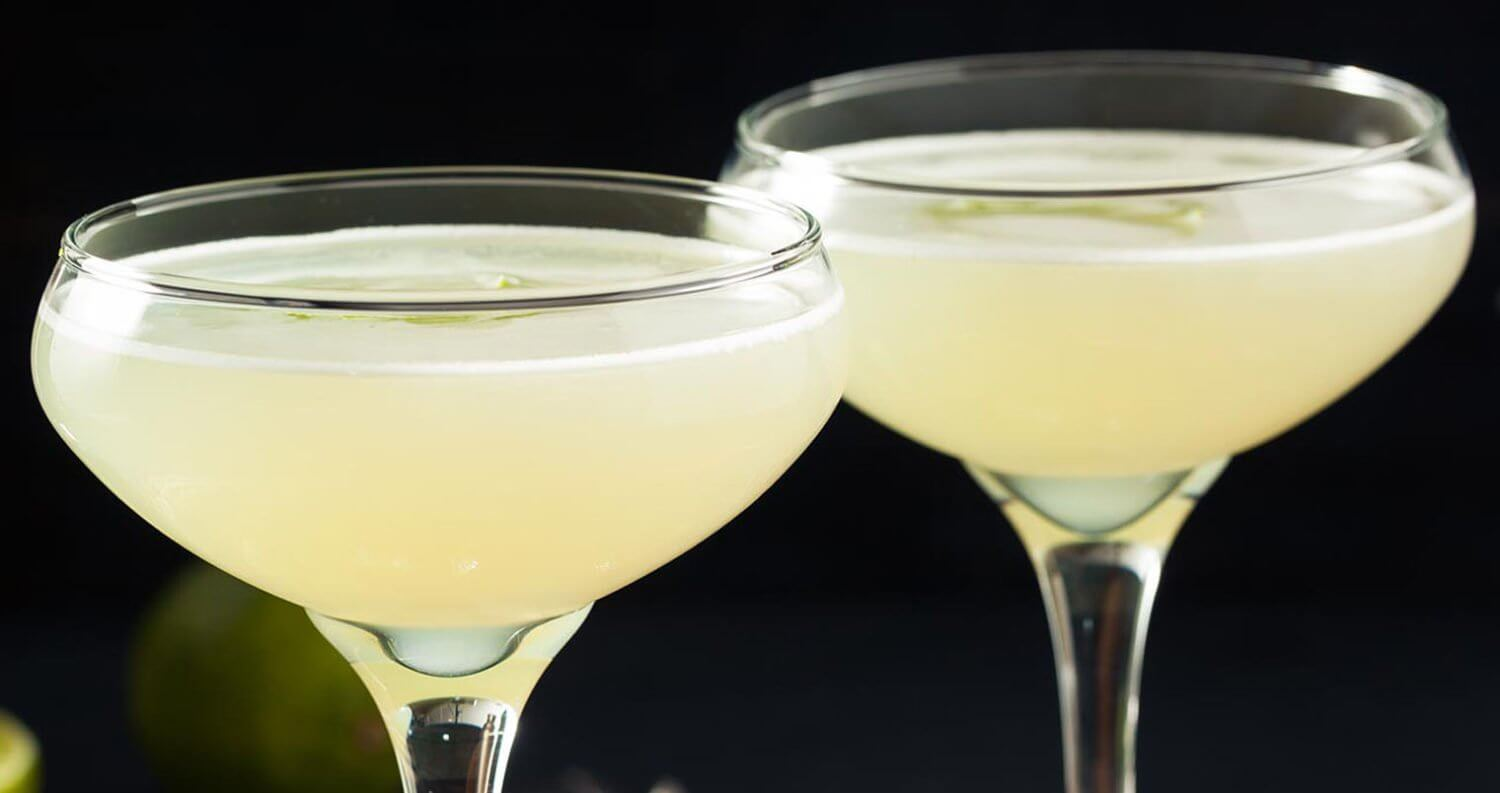 The Gimlet, featured image