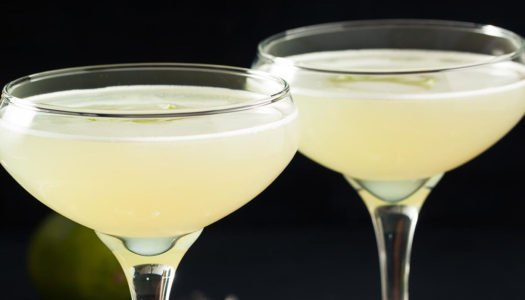 DRINK IN HISTORY: THE GIMLET