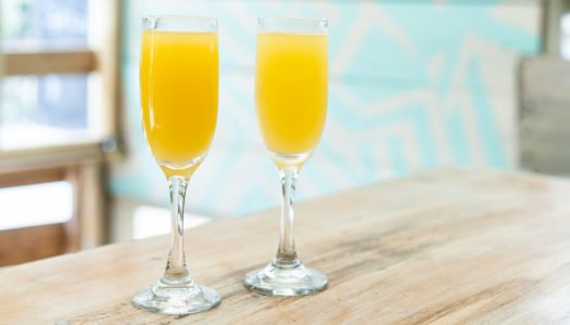 Drink in History: The Mimosa