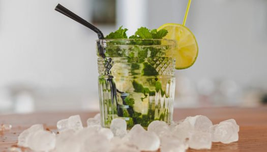 DRINK IN HISTORY: THE MOJITO
