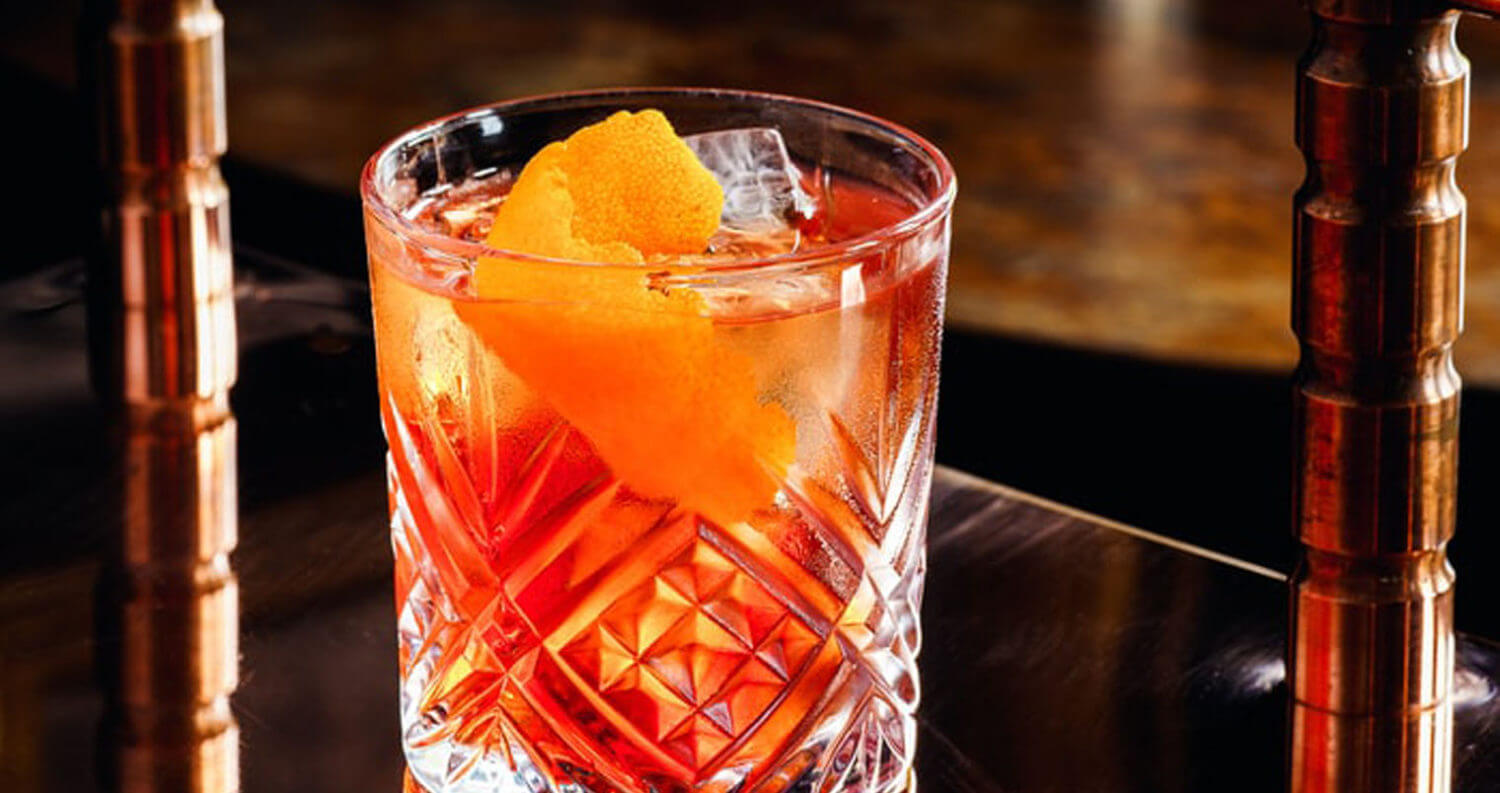 Negroni, featured image