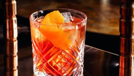 Drink in History: The Negroni