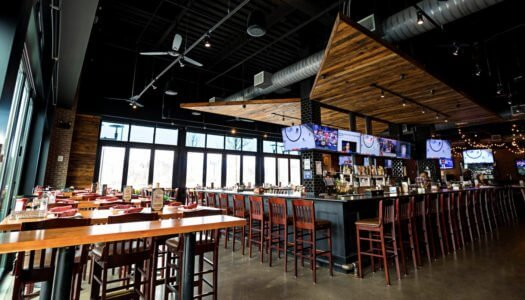 TOMMY'S TAVERN: BRINGING BIG CITY VIBES TO A FAMILY FRIENDLY SETTING
