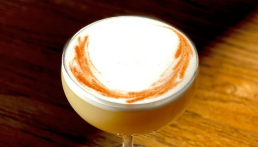 DRINK OF THE WEEK: BRUNCH DATE