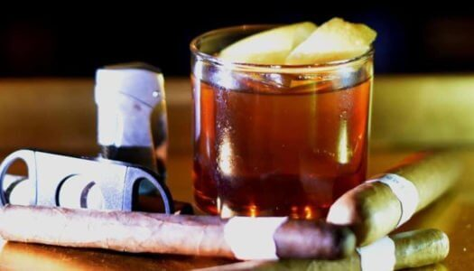 DRINK OF THE WEEK: COMING AROUND THE BEND