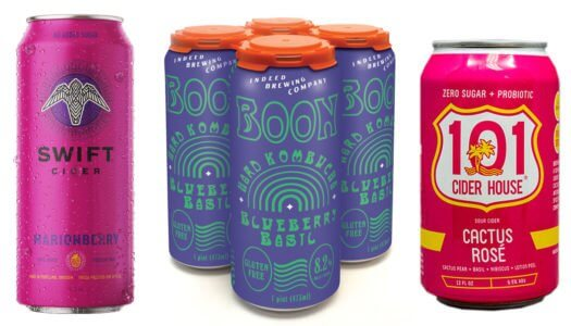 5 CRAFTY CANS TO BUY NOW