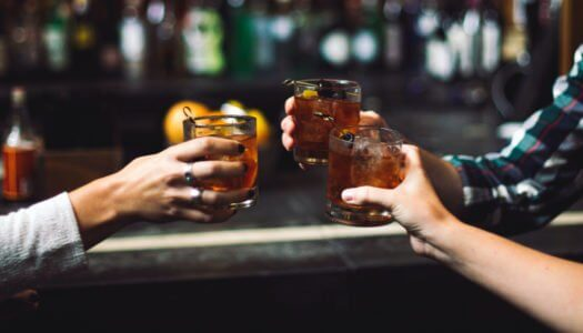 BUSINESS TIPS: GET CREATIVE WITH DRINK SPECIALS