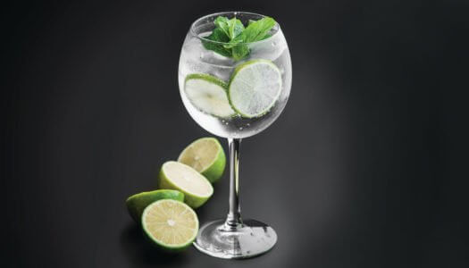 DRINK IN HISTORY: GIN & TONIC