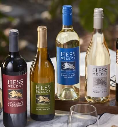 Hess Select Family, featured image