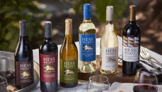 WINERIES EMBRACE SUSTAINABILITY FOR EARTH DAY AND BEYOND