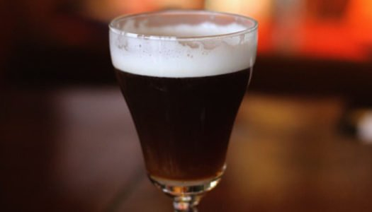 DRINK IN HISTORY: IRISH COFFEE