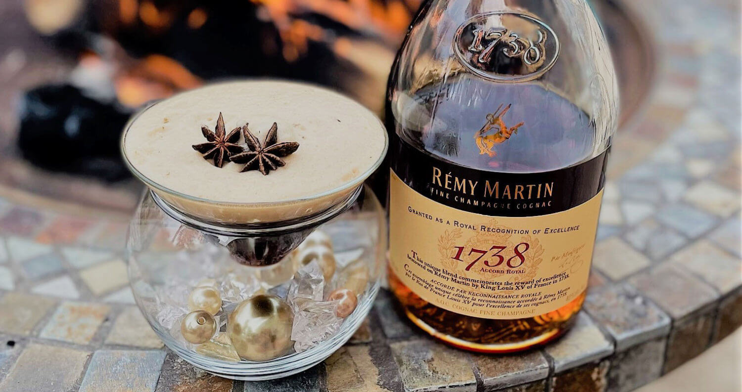 Remy Martini, featured image
