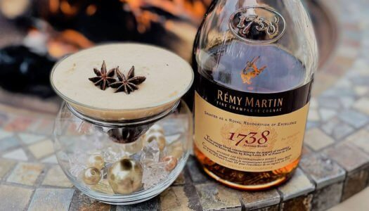 CATCHING UP OVER COFFEE: CLOSING OUT RÉMY MARTIN'S ESPRESSO MARTINI CHALLENGE